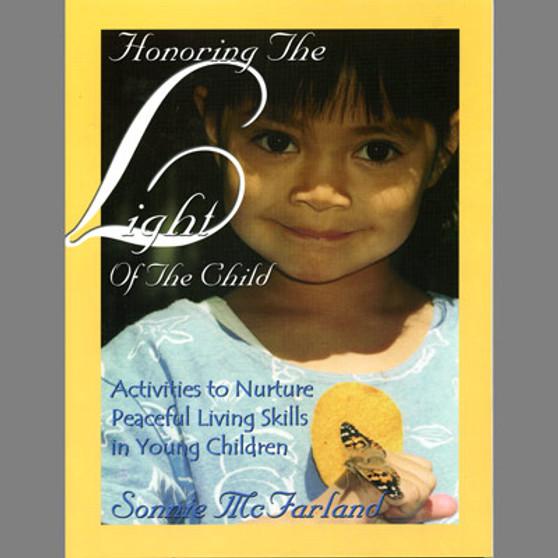 Honoring the Light of the Child - sku BK.58 - 1