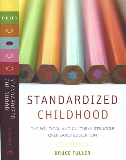 Standardized Childhood - sku BK.31 - 1