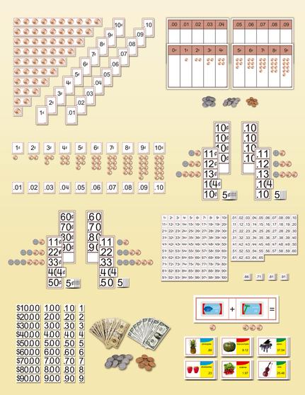 Money Curriculum - sku MNP-1-10 - 1