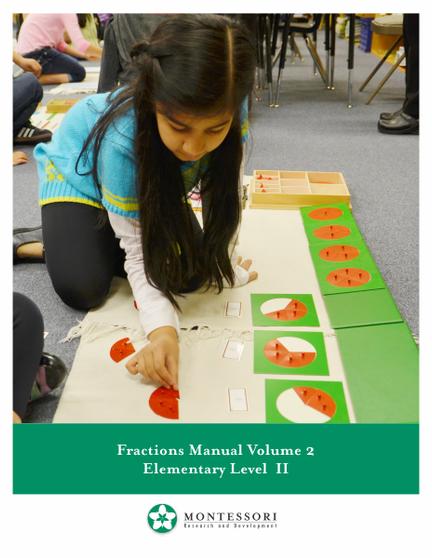 Fraction Manual Volume 2 - sku ME.F2 - 1