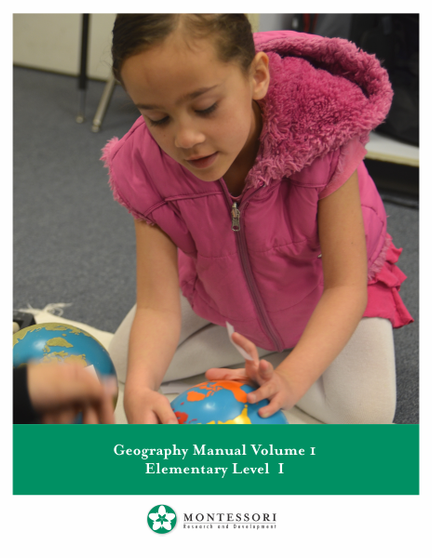 Geography Vol. 1 - sku ME.G1 - 1