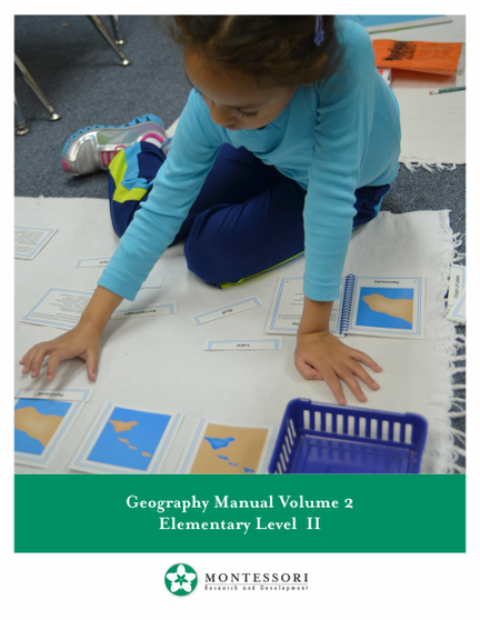 Geography Vol. 2 - sku ME.G2 - 1