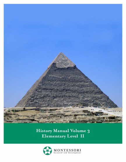 History Vol. 3 - sku ME.H3 - 1