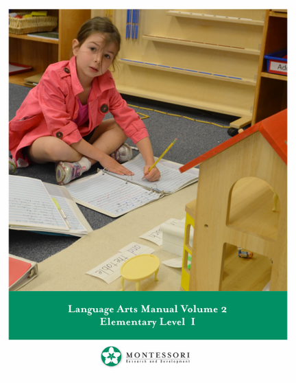 Language Arts Volume 2 - sku ME.LA2 - 1