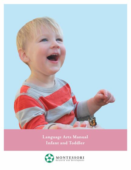 Language Arts for the 2 Year Old - sku MIT.LA - 1