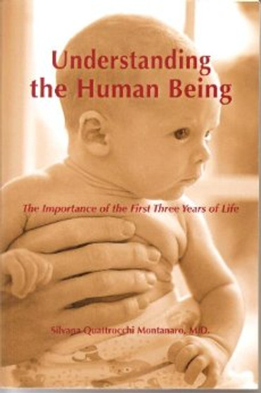 Understanding the Human Being - sku BK.16 - 1