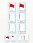 Flag Parts, Early Childhood - sku GP.04 - 1