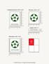 Flag Parts, Early Childhood - sku GP.04 - 2