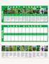 Plant Kingdom Charts - sku BE.03 - 1