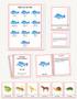 Zoology Elementary Nomenclature - sku BE.43 - 1