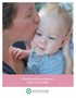 Health and Safety for the Infant-Toddler Teacher Manual - sku MIT.HS - 1