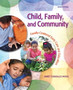 Child, Family, and Community: Family-Centered Early Care and Education  - sku BK.42 - 1
