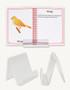 Booklet Holder/Container - sku DC.06 - 1