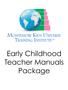 Montessori Kids Universe EC
