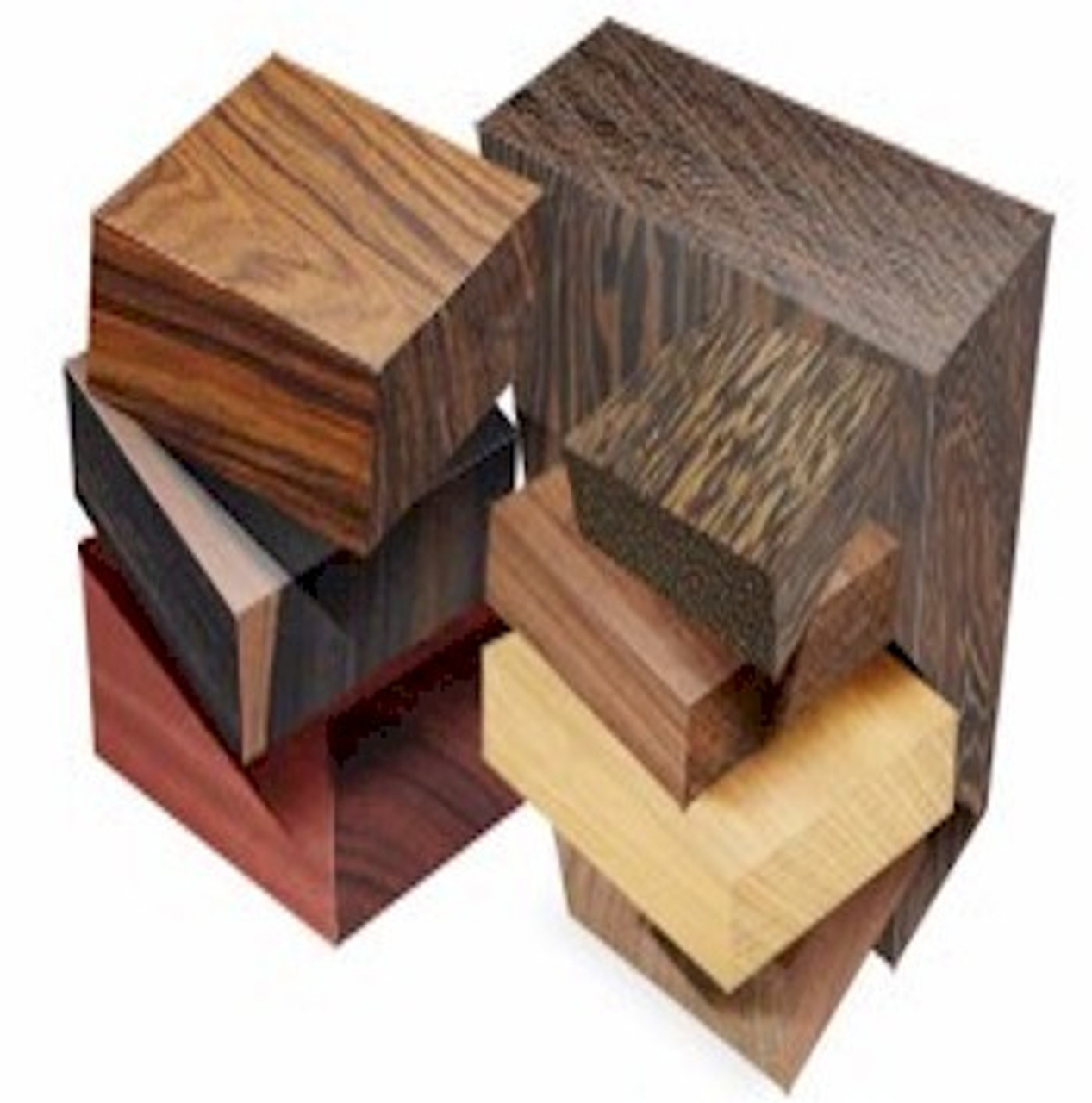 WOOD OF THE MONTH
