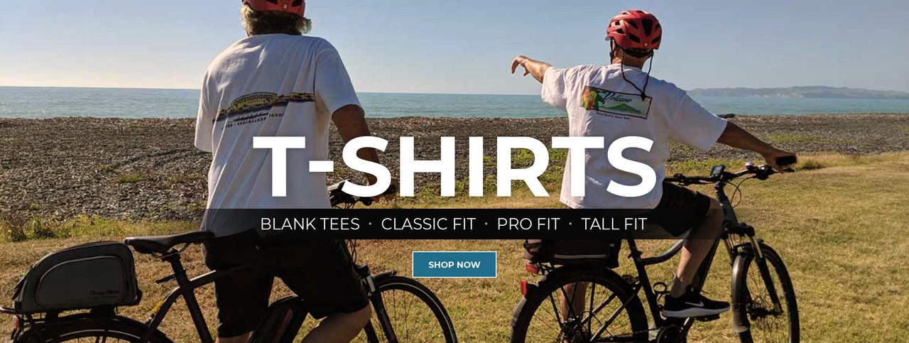 Heavy T-Shirts for Men & Women