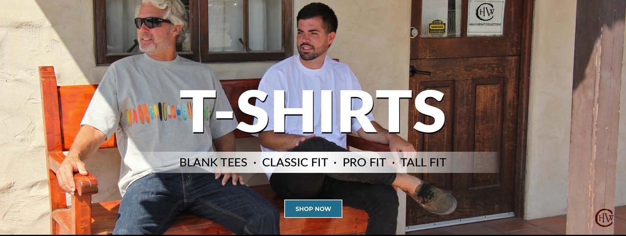 Premium T-Shirts for Men