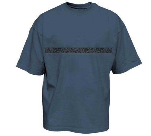 New Tribal Band Hawaiian T-Shirts | Classic Fit