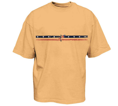 Patriot - American Pride - Classic Men's Tee
