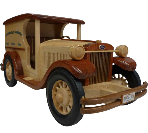 1929 Ford Van