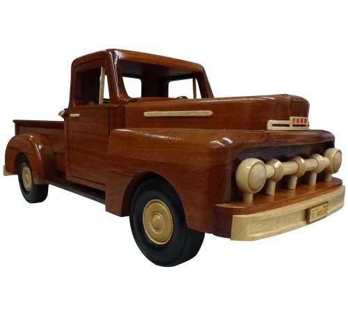 1951 Ford Pick-Up