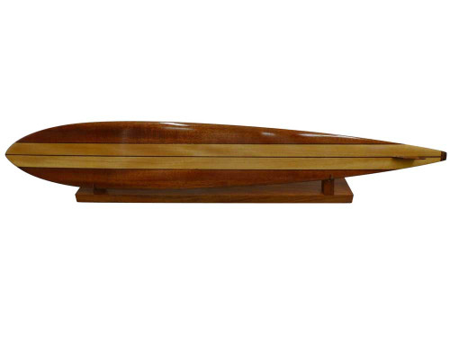 Classic Surfboard Replica 3
