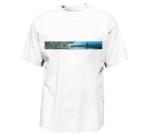 Men's T-Shirt - Surf Pier Pro Fit