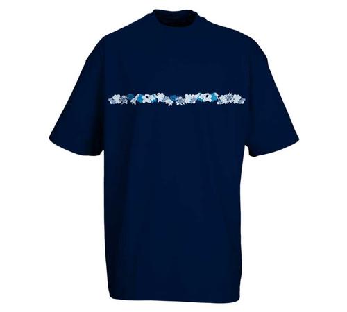 New Floral Heavyweight T-Shirt | Tall Fit