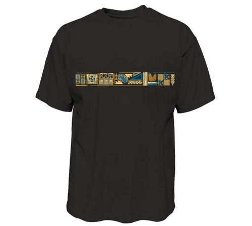 Bobs Hawaiian T-Shirt | Pro Fit