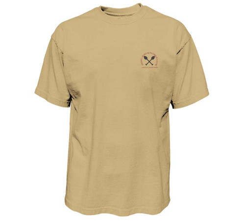 Honu Club   Pro Fit Tee for Men