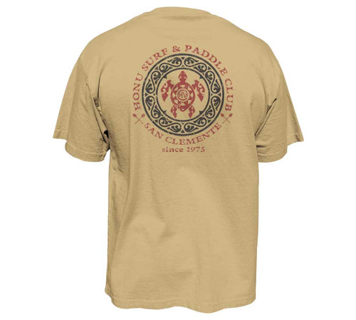 Honu Club | Pro Fit Tee for Men