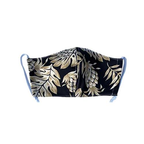 Mask | Pineapple Logo