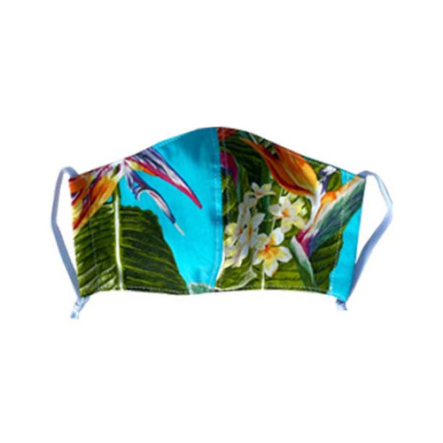 Mask | Paradise Hawaiian