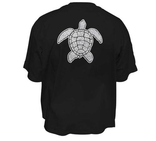 Tapa Honu | Hawaiian T-Shirt | Classic Fit