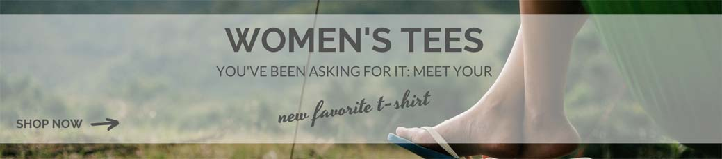 Introducing Heavy T-Shirts for Women