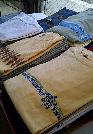 Classic Fit Heavy Tees