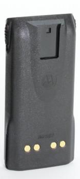 NTN9857C NTN9857 - Motorola IMPRES Intrinsically Safe Battery - NiMH 2000 mAh IS/FM