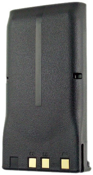 BP5617-1 - Power Products - BATTERY FOR KENWOOD TK190 - 7.2V / 1200 mAh / NiCd - KNB-17A