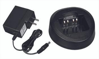VAC-UNI-B Motorola Vertex Standard Universal UNI Single Charger, US Plug - XUAAJ72X511