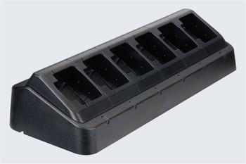 VAC-6058 - Motorola Vertex Standard Original Multi-Unit Charger, UNI XUAAK44X511