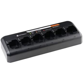 PMPN4184A PMPN4184 RLN6393 - Motorola Multi-Unit Charger BPR40 BPR20 Series