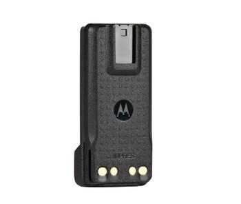 PMNN4544A PMNN4544 - Motorola IMPRES High Capacity LiIon 2450 mah IP68 Battery
