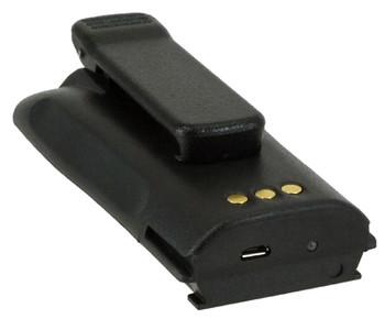 G2G4497 - GOOD 2 GO USB BATTERY FOR MOTOROLA CP200 - 7.4V / 2600 mAh / 19.2 Wh / Li-Ion