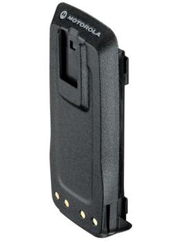 PMNN4065A PMNN4065 - Motorola MotoTRBO NiMH 1300 mAh, Submersible Battery - IP57 Rating