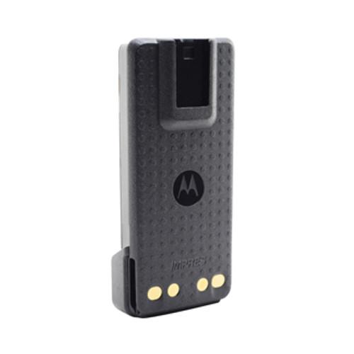 "PMNN4491B PMNN4491 - Motorola IMPRES LiIon 2100 mAh Slim Battery for ""e"" Series"