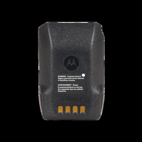 PMNN4804A PMNN4804 - Motorola MotoTRBO Ion LiIon 2900mAh TIA4950 (UL) Battery