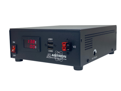 SS-30M-AP - Astron Switching Power Supply, 25A Continuous
