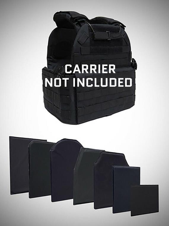 Plate Carrier / Test Armor Panels