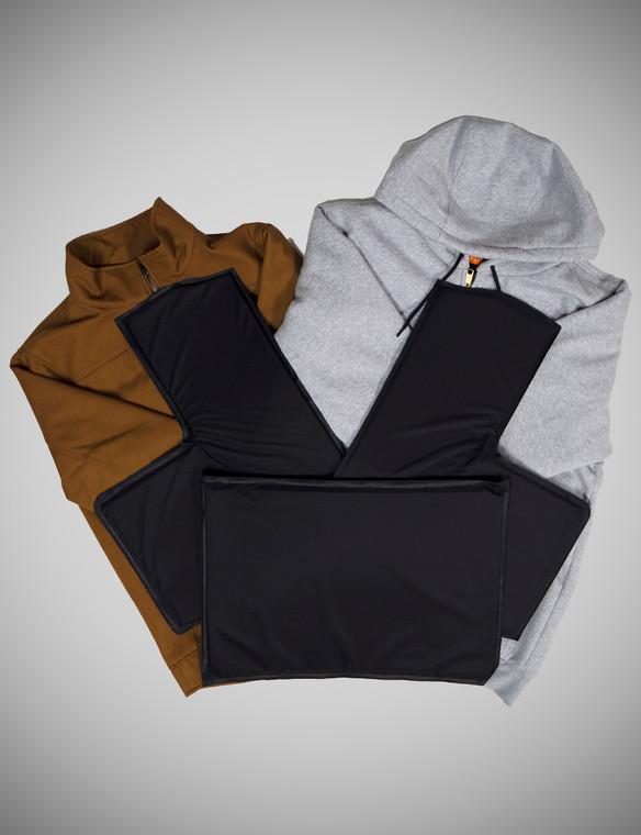 Multiple Jackets Bundle