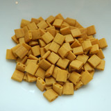 5MM Tila 5 grams Two Hole Beads Matte Mustard Miyuki No. 2312